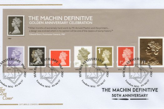 Cots-Machin-Golden-Anniversary-Minisheet-June-2017