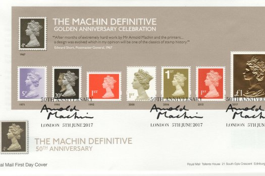 RM-Machin-Golden-Anniversary-Minisheet-FDC-June-2017