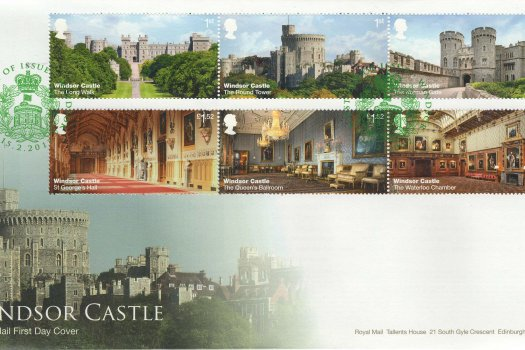 RM-Windsor-Castle-FDC-Feb-2017