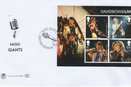 Stuart-David-Bowie-Minisheet-FDC-Mar-2017
