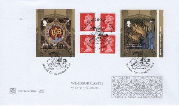 Stuart-Windsor-Castle-Retail-Booklet-FDC-Feb-2017