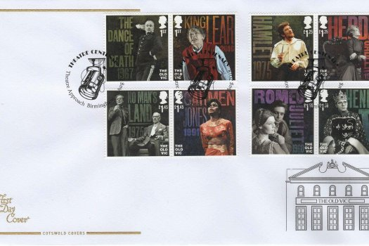 Cotswold Old Vic FDC