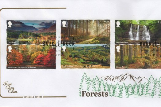 Cotswold Forests FDC