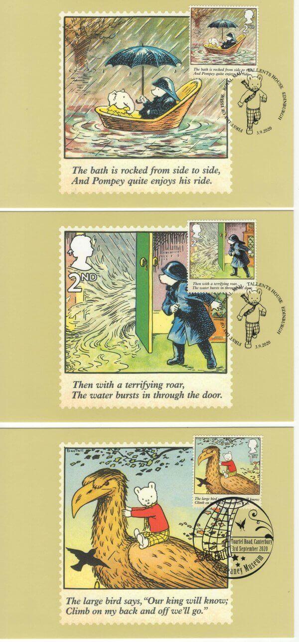 Rupert-Bear-Stamp-Card