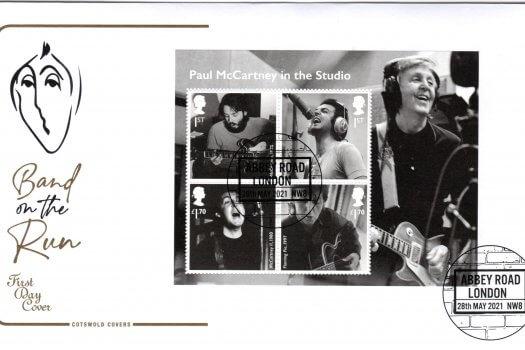 Cotswold-Paul-McCartney-Minisheet-FDC_1