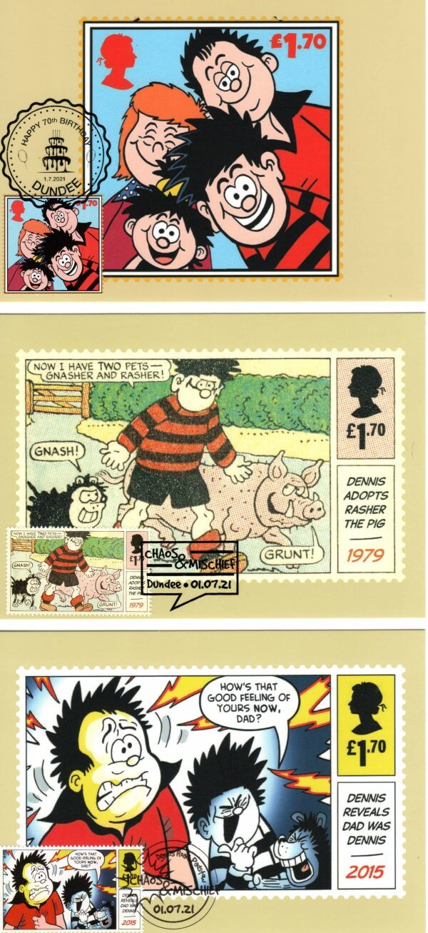 Dennis-_-Gnasher-Stamp-Cards-image-3