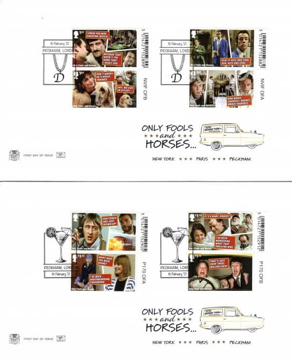 Stuart-Only-Fools-_-Horses-Barcoded-FDC